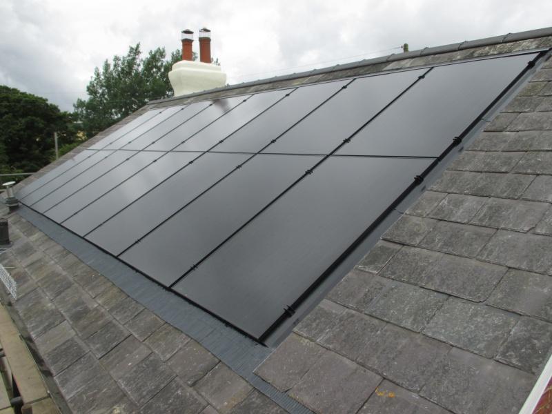 Solar Pv Sussex Solar